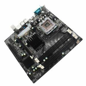 P45-Desktop-Motherboard-Mainboard-LGA-771-LGA-775-Dual-Board-DDR3-Sound-Card-KU