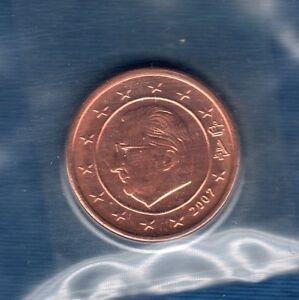 Belgique-2003-2-centimes-d-039-euro-FDC-provenant-coffret-BU-100000-exemplaires