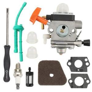 Carburetor-for-Stihl-FS87-FS87R-FS90-FS90K-FS90R-FS100-FS110-Trimmer-Air-Filter
