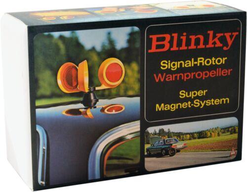 BLINKY segnale rotore warnpropeller SUPER sistema magnetico circa 1974 di HR//giudice
