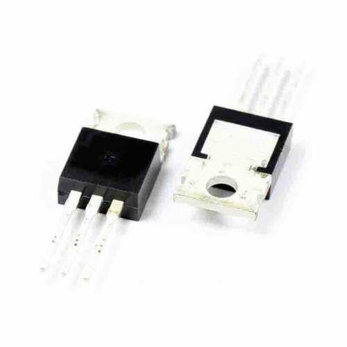 5PCS BTA208-600E,127 TRIAC 600V 8A TO220AB BTA208 BTA208-600 208-600