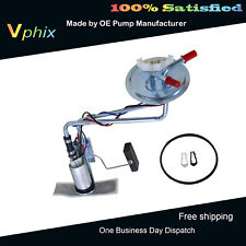 Delphi HP10041 Fuel Pump and Hanger Assembly with Sending Unit