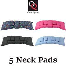 X5 Orthoquest Dental Orthodontic Headgear Cervical Neck Pads Choose Color