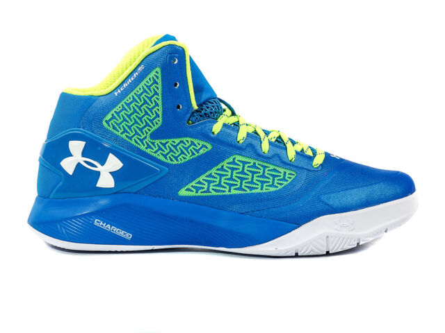 e7e1c7bce4b7 Under Armour Men s Clutchfit Drive 2 Basketball   Athletic 1258143-481 Size  ...