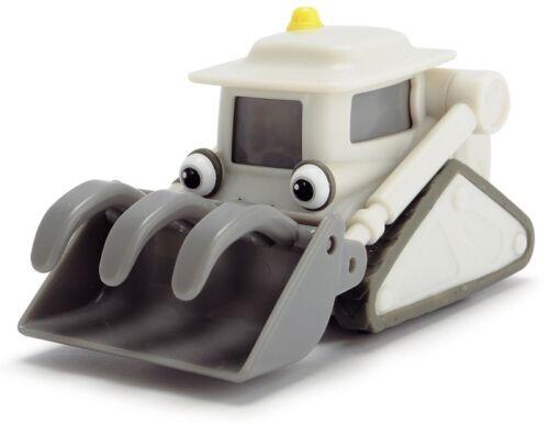 avec Retrait Moteur Dickie Toys 203133008-Bob Le Bricoleur-Rocky environ 10 cm