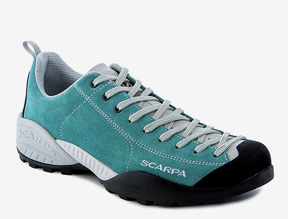 shoes Lifestyle women's SCARPA Mojito color  Lagoon  save 60% discount and fast shipping worldwide