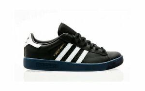 adidas-Forest-Hills-Size-5-5-Black-RRP-85-Brand-New-BD7623-Last-Pair-CLASSICS