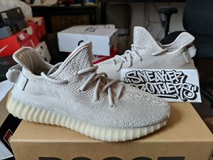ded8237d9cb57 Adidas Yeezy Boost 350 V2 Sesame Kanye West Authentic F99710
