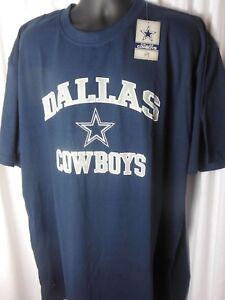 a08a9653 Details about Dallas Cowboys Men's Authentic Apparel Big & Tall Shirt