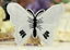 miniature 7 - Butterfly Patches Butterflies Embroidered Iron On Sew On Patch Badges Transfers