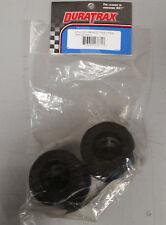 DuraTrax Foam Tire/Wheel Mounted Rear Green F1 (2) DTXC7671