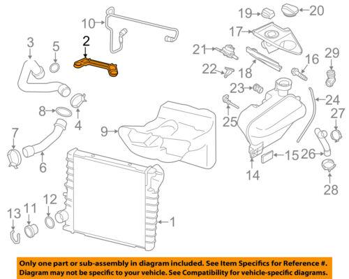 PORSCHE OEM 12-16 911 3.8L-H6 Radiator-Core Support 99110623201