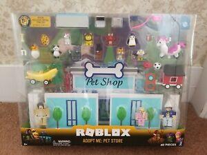 Roblox Celebrity Adopt Me Pet Shop Playset Rog0177 191726022213 Ebay