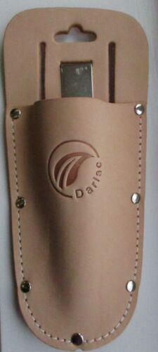 Leather Secateur CarrierBelt HolsterDarlacBelt Tool HolderDP1145