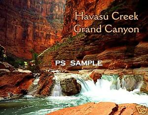 Arizona Travel Souvenir Flexible Fridge Magnet GRAND CANYON