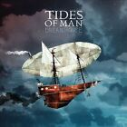 Dreamhouse * by Tides of Man (CD, Sep-2010, Rise Records)