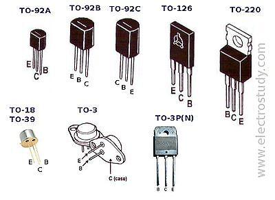 BFR95 Transistor TO-39