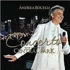 Concerto: One Night in Central Park (2011)