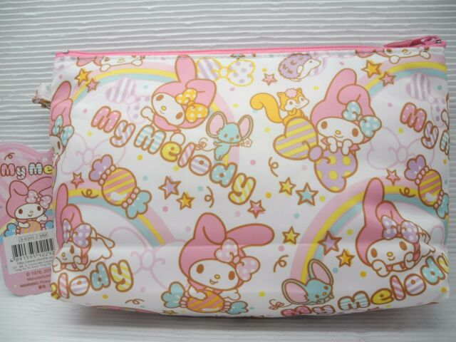 New !100% Genuined Sanrio My Melody pencil bag 9-6340-2MM(Pink)