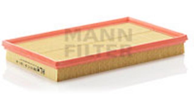 C 2632//1 FILTRO Aria Filtro MANN-FILTER