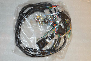 s l300 honda new 1977 1978 cb750f super sport only wire harness 750 32100  at crackthecode.co