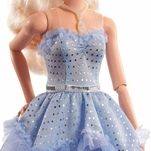 Addison Prom Doll Wearing Blue Gown and... 11.5-inch Zombies Disney's 2