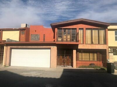 Casa en Renta Rincones de San Marcos Ciudad Juarez Chih