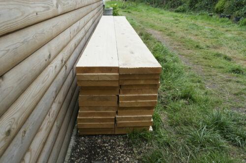 Scaffold boards 225 x 38mm Timber wood 3M planks KILNED DRIED