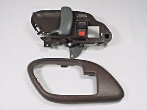 Rosso-1995-1999-Chevy-Silverado-c1500-GMC-Sierra-Interno-Autista-Porta-Manico-amp