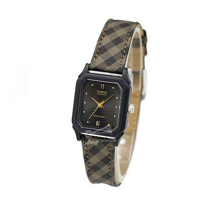 -Casio LQ142LB-1A Ladies' Analog Watch Brand New & 100% Authentic NM