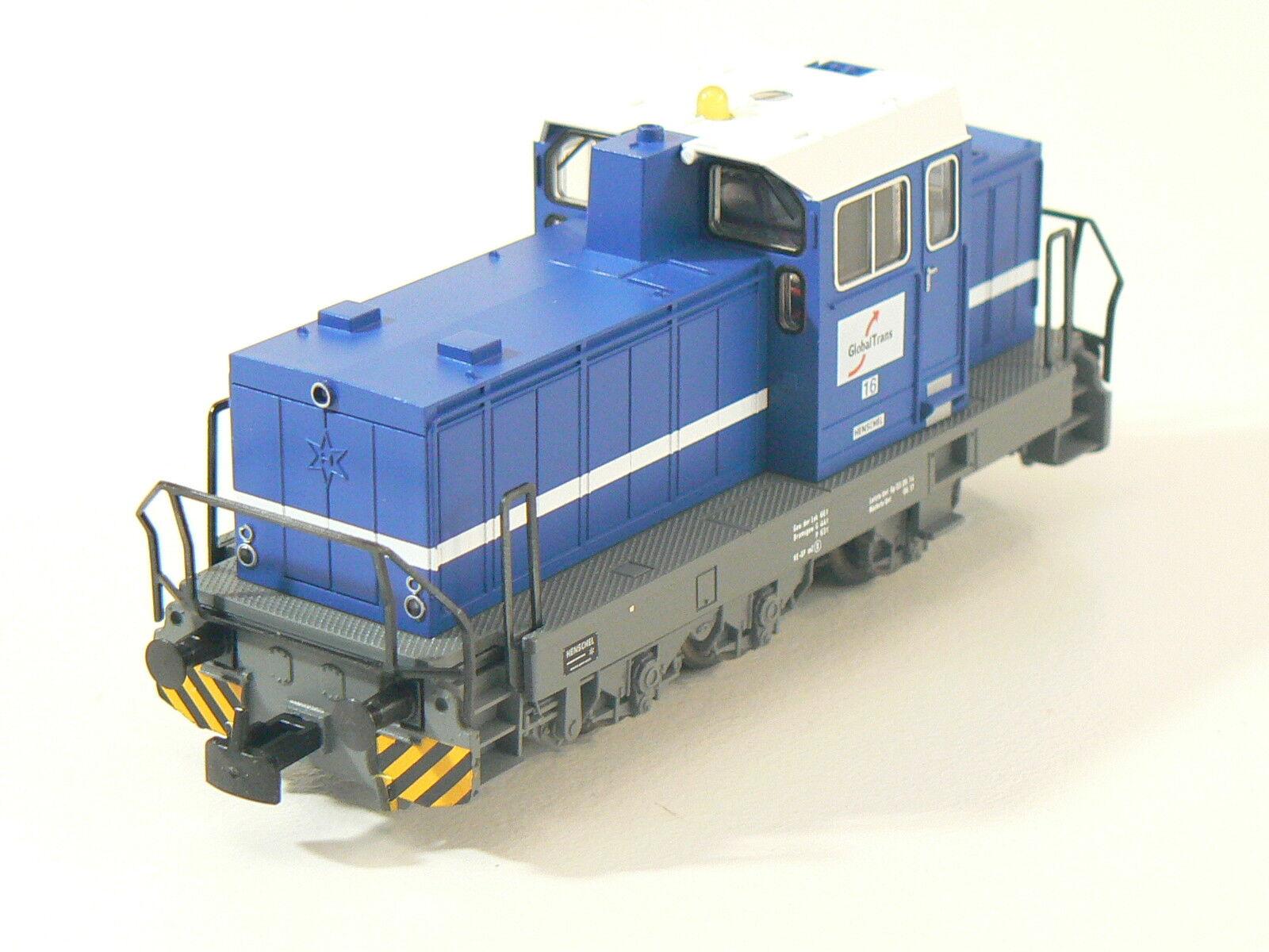 Märklin H0 aus aus aus 29452, Diesel Rangierlok DHG 700, digital. mfx, sound, neu  | Verschiedene aktuelle Designs  f7a763