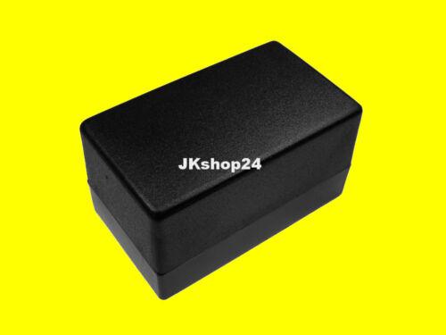 KEMO G083N Kunststoff-Leergehäuse plasticcase 120 x 70 x 65 mm Elektronik/Geräte