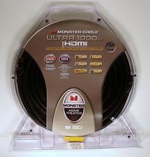 Monster Cable Ultra High Speed HDMI 1000 EX 10M 33 FT