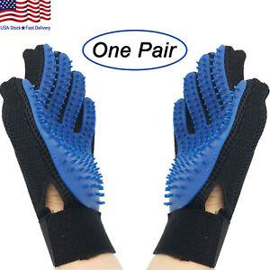 Pet-Grooming-Gloves-Brush-Dog-Cat-Hair-Remover-Mitt-Massage-Deshedding-1-Pair
