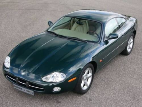 JAGUAR XK8 4.0L 1996-2006 WORKSHOP SERVICE REPAIR /& PARTS MANUAL