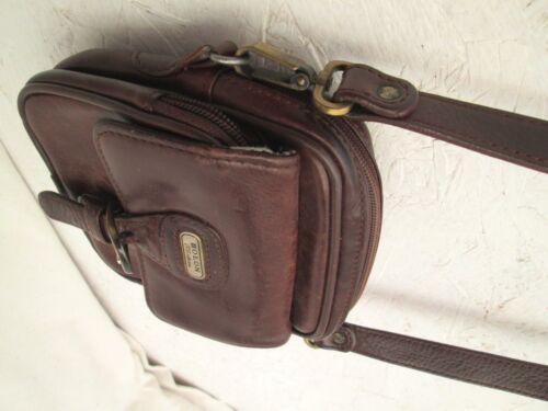 Petit Bag Cuir Main Collection À Ou Bandoulière Banane Bolon Cps Vintage Sac AApwqPrT