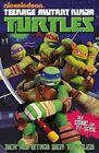 Teenage Mutant Ninja Turtles TV-Comic von Joshua Sternin (2013, Taschenbuch)