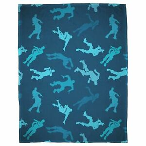 Official-Fortnite-Flannel-Fleece-Blanket-Bed-Throw-Battle-Royale-Victory-Shuffle