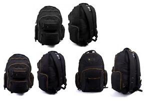 8fe5aaa5fbc5 jcb rucksack backpack strong outdoors hiking sport big large tool bag ...