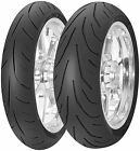 Avon Tyres - 4530014 - AV80 3D Ultra Sport Rear Tire, 180/55ZR-17