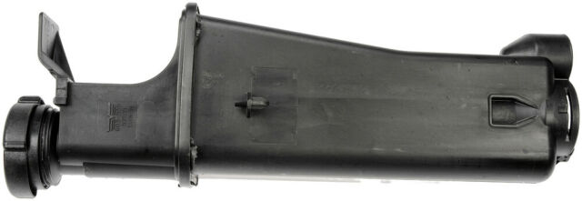 Engine Coolant Recovery Tank Front Dorman 603-535