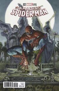 The-Amazing-Spiderman-22-Bianchi-1-25-Variant-Marvel-Comics-2016-NM-9-6
