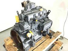 Deutz Engine Bf4m2012c Ind New