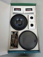 Becker Component 5.25 Speaker System Sp 131x 1240.013