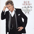 As Time Goes By: The Great American Songbook V.2 by Rod Stewart (CD, Oct-2003, J Records)