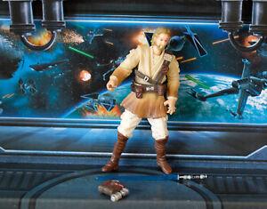 STAR-WARS-Figura-2002-Clone-Wars-Obi-Wan-Kenobi-GENERALE-DELL-039-ESERCITO-REPUBBLICA