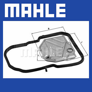 Details about Mahle Hydraulic Filter HX46D1 (Mercedes E Class)