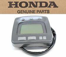 GENUINE HONDA OEM 2003-2006 TRX350 FE SPEEDOMETER DISPLAY CLUSTER 37200-HN5-M11