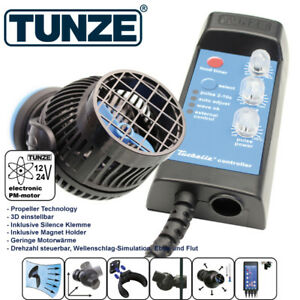 Tunze-6105-000-turbelle-stream-13000-L-H-Electronic-incl-wavecontroller