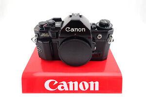 Canon-A-1-35mm-SLR-Body-with-Service-034-Canon-Fachhaendler-034